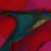 Acryl/Leiwand/80x100 2008