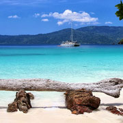 Myeik-Archipel Insel-Tour