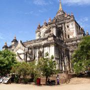 Thatbyinnyu Tempel Bagan