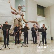 FEMAS 2016 / Festival de Música Antigua de Sevilla