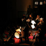 MAUS 2016 / Muestra de Música Antigua Universidad de Sevilla