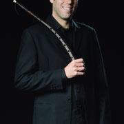 Arnau Rodón / Corneto y flautas de pico