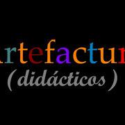 Artefactum conciertos didácticos : logotipo