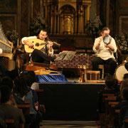 Festival Música Antigua de Sevilla / Femas 2012