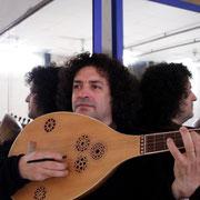 Francisco Orozco / foto : Joaquín Rodero