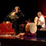 Concierto Festival Internacional Música Antigua de Argel / Argelia