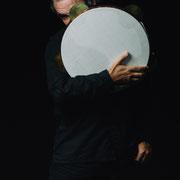 Álvaro Garrido / Percusión