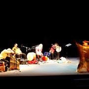 Actuación en el Festival de Música Antigua de Sevilla / Femas 2011