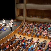 Ciclo Cita con las Músicas Didácticas 2012