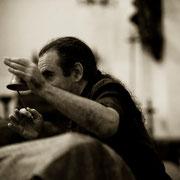 Álvaro Garrido /  foto : Benito Herrera