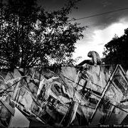 Photo #1 - Artwork : Morten Andersen (DK) - Photo : En7Act