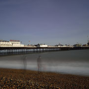 Brighton Pier [Brighton / England]
