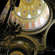 Basilica of St. Stephen [Budapest/HUNGARY]