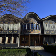 Ethnographic Museum [Old Plovdiv/BULGARIA]