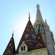 Matthias Church [Budapest/HUNGARY]