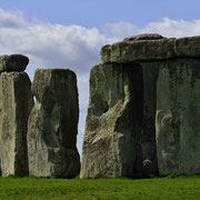 Stonehenge [Amesbury / England]