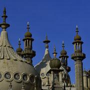 Royal Pavilon [Brighton / England]