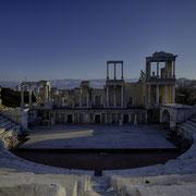 Roman Amphitheatre [Plovdiv/BULGARIA]