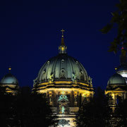 Berliner Dom [BERLIN/GERMANY]