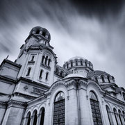 Alexander Nevsky Memorial church / Cathedral [Sofia/Bulgaria]