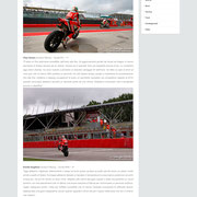 May 2016 SBK Superbike on Mototecnica