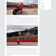 May 2016 SBK Superbike on Mototecnica