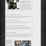 4 May 2017 Michael Sweeney on Road Racing Core
