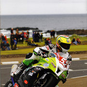 June 2011 Emerald Road Racing