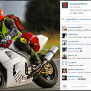 September 2014 to Dainese on Instagram  http://instagram.com/p/r97Cw6rERQ/?modal=true