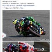 9 September 2016 MotoGP for Mototecnica
