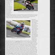 19 July 2017 Armoy Road Races on Road Racing Core