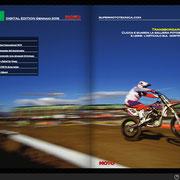 January 2016 on Mototecnica Digital Edition http://www.supermototecnica.com/