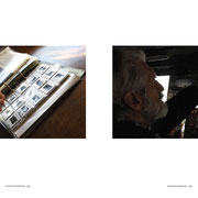 "February 2016 the book ""#‎ghostnumerouno"". You will find my photos of Oscar Rumi. The book is available http://cibele.it"