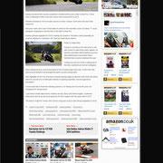 November 2015 on Road Racing News http://roadracingnews.co.uk/