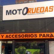 Photo for new store in Santiago de Chile