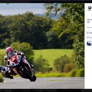 August 2015 BMW Motorrad on Facebook