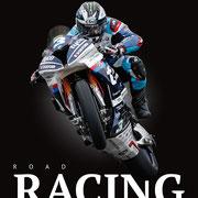 """ROAD RACING WORLD"" book. Text Marta Covioli, photos Diego Mola"