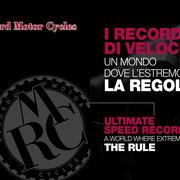 April 2017 brochure of Record Motor Cycles