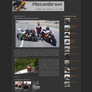 23 April 2013 Piston Brew  http://pistonbrew.blogspot.it/2013/04/maeso-presenta-sus-monturas-en-cartagena.html