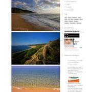 4 Dicember 2013 Scivu, Sardegna  http://www.lasardegna.net/spiaggia-di-scivu/