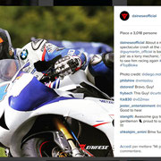 September 2015 Dainese on Instagram