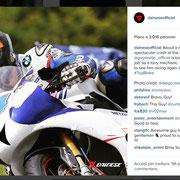 September 2015 Dainese on Instagram