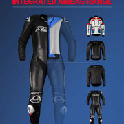 In the 2020 RST Airbag catalog