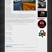 15 November 2017 Macau Grand Prix on Road Racing Core