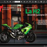 September 2016 on Mototecnica Digital Edition http://www.supermototecnica.com/