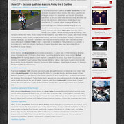 14 August 2014 Road Racing Core  http://www.roadracingcore.com/it/news/ulster-gp-seconde-qualifiche-e-ancora-anstey-il-re-di-dundrod/