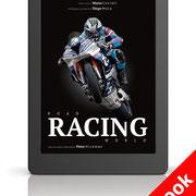 """ROAD RACING WORLD"" E-book. Text Marta Covioli, photos Diego Mola"