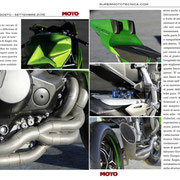 August-September 2016 Lussiana Disegno on Mototecnica