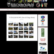 6 January 2013 Barbari Roma Nord  http://www.barbariromanord.com/galleria/foto-lenaf-2012/v-italian-bowl-foto-di-diego-mola
