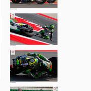 10 September 2016 MotoGP on photo.gp